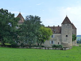 Image illustrative de l'article Château de Saint-Huruge