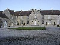 Château de bény-sur Mer,2.JPG