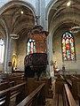 Chaire Prêcher Cocathédrale Notre-Dame Bourg Bresse 1.jpg