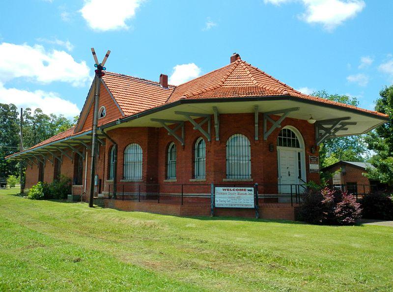 Chambers County Museum (1908) (LaFayette, AL).JPG