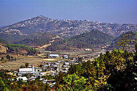 Mizoram - Wikipedia