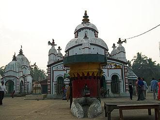 Jaleswar - Chandaneswara temple, Chandaneswar, Jaleswar