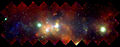 Chandra X-ray Observatory - Smithsonian Institution - X-ray Mosaic of Galactic Center (pd).jpg