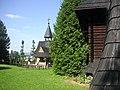 Chapel behind church in Murzasichle.jpg