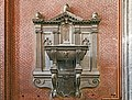 Chapel of the Crucifix Santi Giovanni e Paolo (Venice) - Tomb of Edward Windsor.jpg