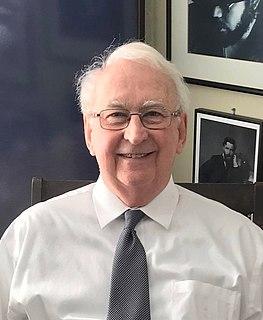 Charles Fanning Irish Americanhistorianand academic
