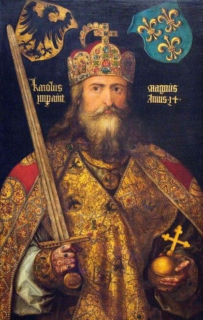 Charles I, Holy Roman Emperor