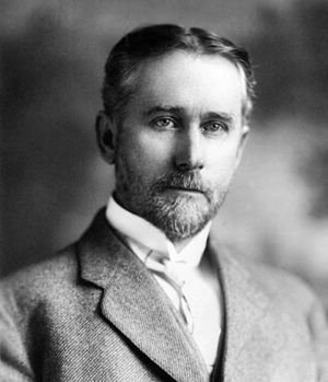 Charles P. Neill - Charles Patrick Neill in 1912
