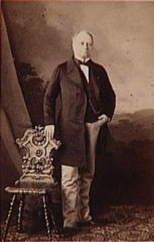Charles, marquis de La Valette - Charles de La Valette