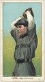Charlie Fritz, New Orleans Team, baseball card portrait LCCN2008675177.tif