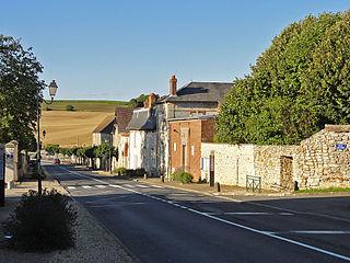 Charmont, Val-dOise Commune in Île-de-France, France