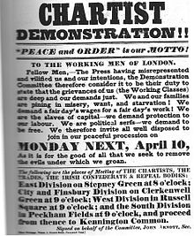Image result for chartists