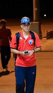 Charyl Chappuis Swiss footballer