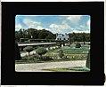 Chateau of Chenonceau, Chenonceau, Indre-et-Loire, France. LOC 7419864594.jpg