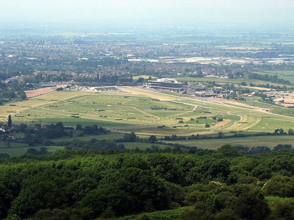 Cheltenham.racecourse.arp