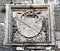 Chiesa di Santa Maria a Marignolle - Facade - Escutcheon II.jpg