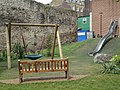 Children's Play Area Tower Hill - geograph.org.uk - 2395955.jpg