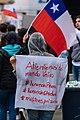 Chilean Protests 2019 Puerto Montt 06.jpg