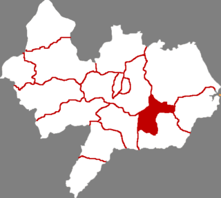 Mengcun Hui Autonomous County Autonomous county in Hebei, Peoples Republic of China