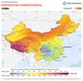 China PVOUT Photovoltaic-power-potential-map GlobalSolarAtlas World-Bank-Esmap-Solargis.png