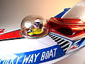 Chinese Tin Toy Milky Way Boat, Keel, Close Up.jpg