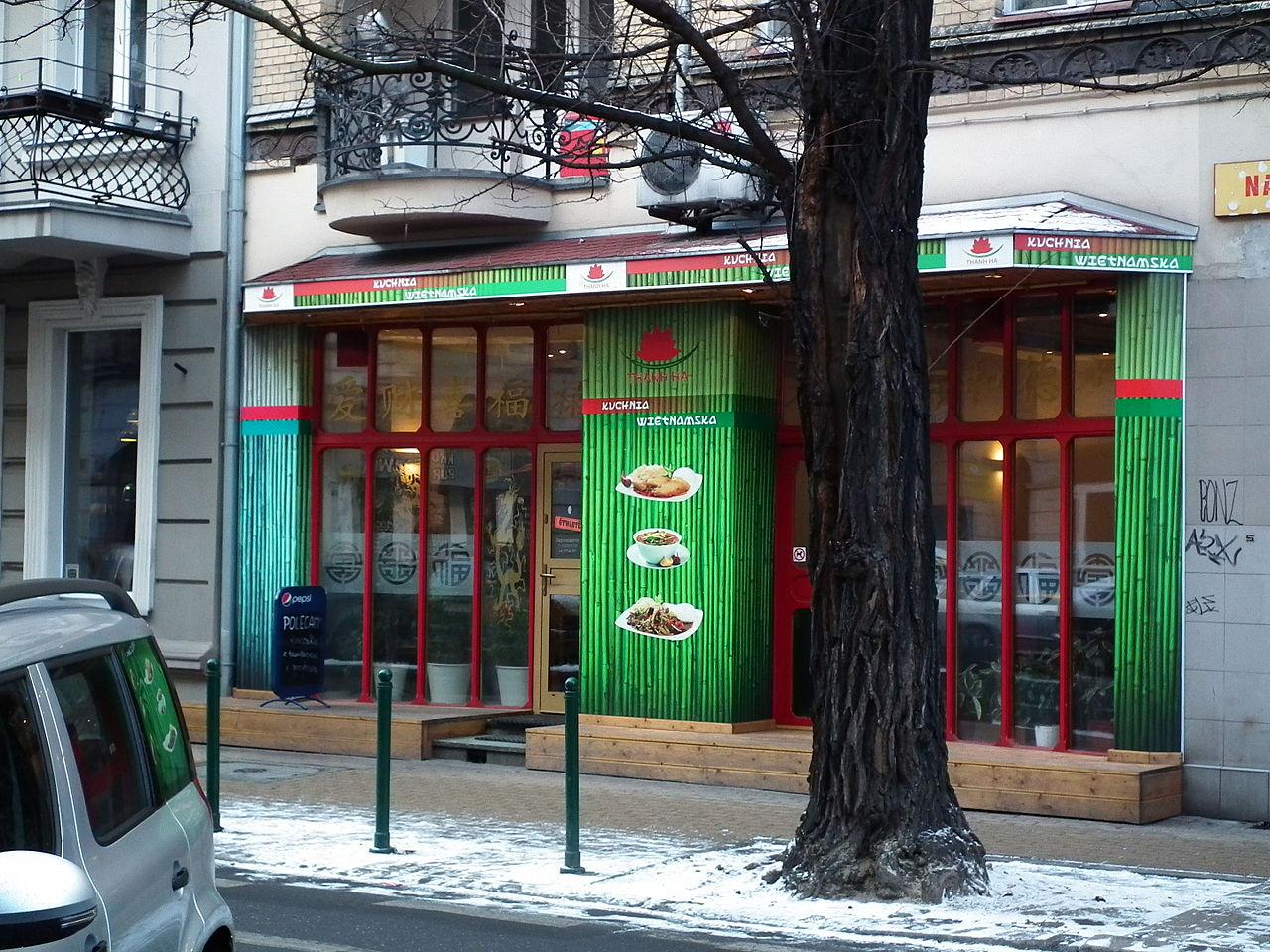 Filechinska Restauracja Poznan Szamarzewskiegojpg