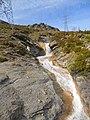 Chorro de agua en el Monrepós. - panoramio.jpg