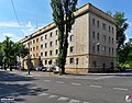 Chorzów, Komenda Miejska Policji - fotopolska.eu (313649).jpg