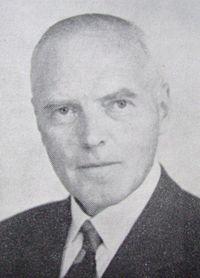 Chr von Sydow, Holmens bruk 1959.JPG