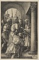 Christ before Pilate, from The Passion MET DP815544.jpg