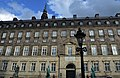 Christiansborg Palace, Copenhagen, early 18th century (2) (36265824961).jpg