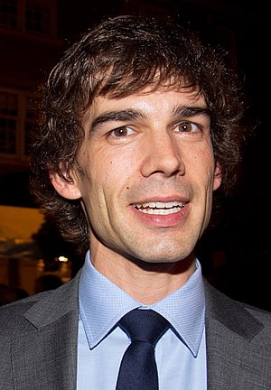 Christopher Gorham - Gorham at the 2011 Toronto International Film Festival