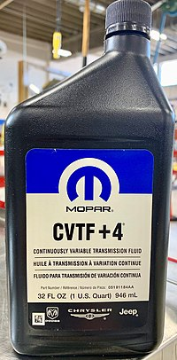torqueflite 727 transmission fluid type