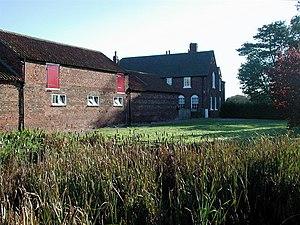 Sunk Island - Church Farm