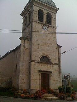 Church at Brenaz, Ain, France.jpeg