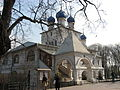 Church of Our Lady of Kazan, Kolomenskoe, Moscow.jpg