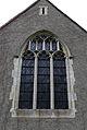 Church of St Thomas, Upshire, Essex, England - east window.jpg