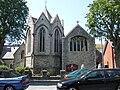 Church of the Sacred Heart, Norton Road, Hove 02.JPG