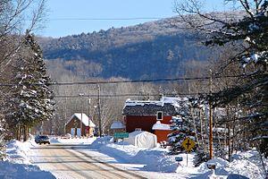 Chute-Saint-Philippe, Quebec - Image: Chute St Philippe QC 1