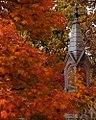 "Cincinnati - Spring Grove Cemetery & Arboretum ""Morning"" (6410060743).jpg"