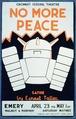 "Cincinnati Federal Theatre (presents) ""No more peace"" (a) satire by Ernest Toller LCCN98517154.tif"