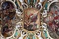 Ciro ferri, medaglioni della volta di santa maria maggiore a bergamo, 1665-67, 07.JPG