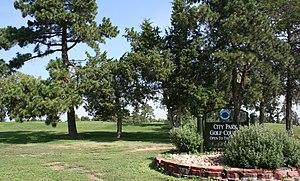 City Park Golf - Image: City Park Golf Course