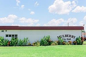 Mulberry City Hall
