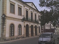 Cityhall Vila Nova de Poiares, Portugal.jpg