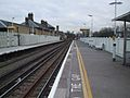 Clapham High Street stn look west.JPG