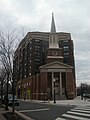 Clarendon, Arlington, VA - The Church in Clarendon.JPG