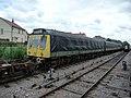 Class 115 DMU at Minehead - geograph.org.uk - 1714615.jpg