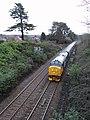 Class 37 at Llanishen (geograph 6408289).jpg