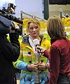 Claudia Nystad bei der Olympia-Einkleidung Erding 2014 (Martin Rulsch) 04.jpg